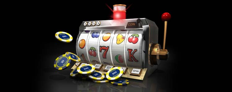 Over 70% of Industry Profits Come From Online Slot Machines