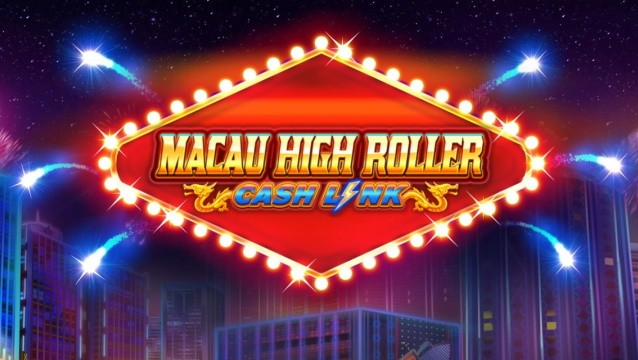 Macau High Roller by iSoftBet